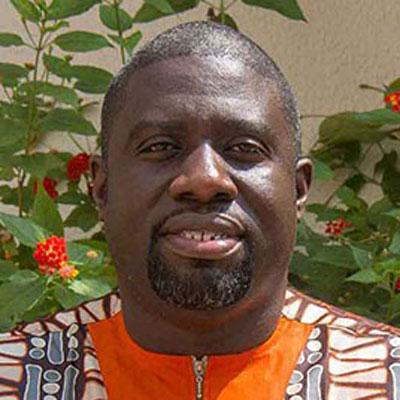 Charles Kojo Vandyck