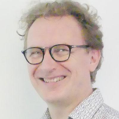 Cyrille François