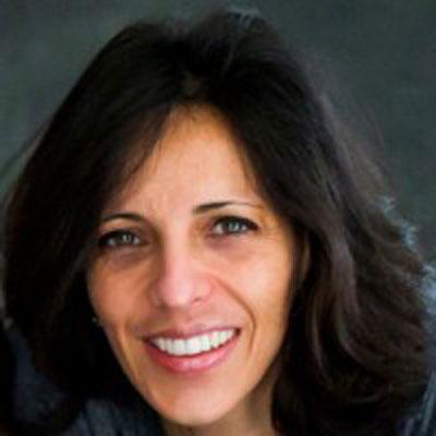 Irène Arroupe