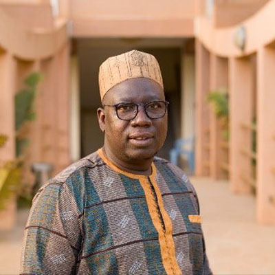 Aliou Demba Kebe